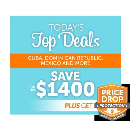 Travel deals usa today