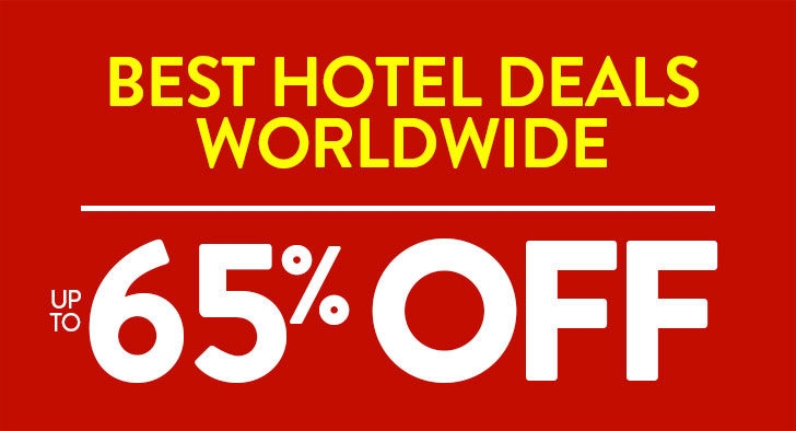 red tag deals hotels