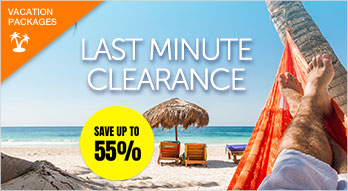 Last Minute Vacations >> Today S Best Promotions Itravel2000 Com