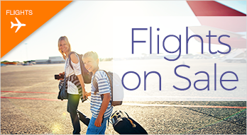 All Inclusive Vacation Packages, Flights & Hotels, Cruises